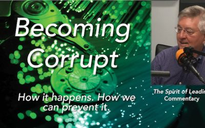 071: On becoming corrupted