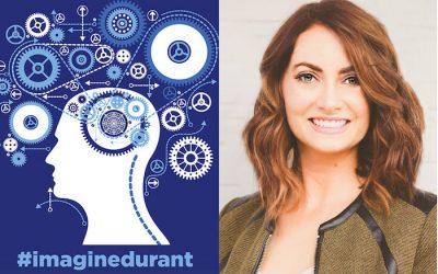 057: Kara Byrd—Bringing Durant's strategic vision to life