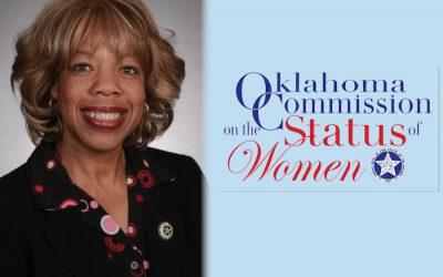 066: The status of women in Oklahoma—Kitti Asberry, Exec. Director