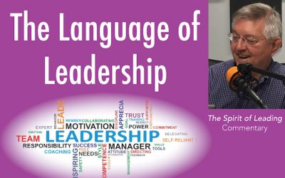 058: the Language of Leadership