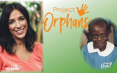 076: Project Orphans — Brittany Stokes
