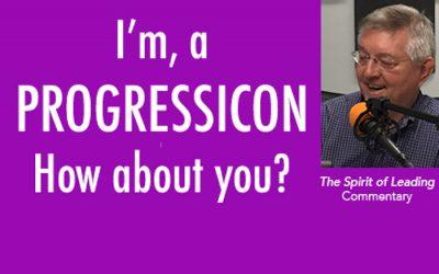 050: I'm a ProgressiCon