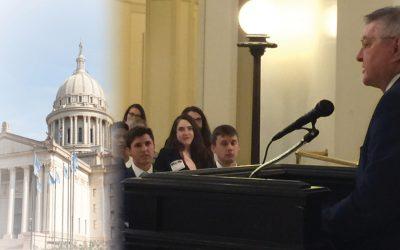 049: A House of Possibilities speech to NextGen Under 30 Oklahoma class of 2018