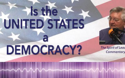 078: Is the United States a Democracy?