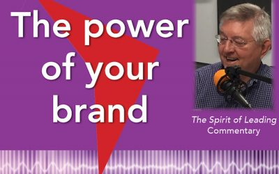 011: The power of your brand