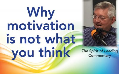 012: Why motivation is not what you think